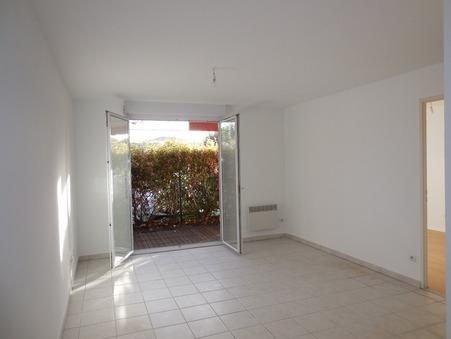 vente appartement Générac
