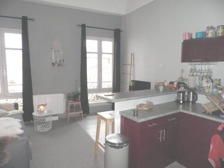 vente appartement Nîmes