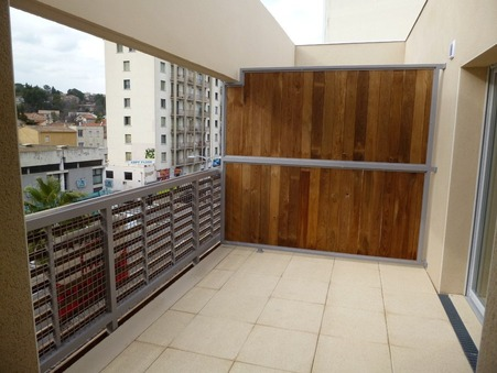 location appartement Nîmes