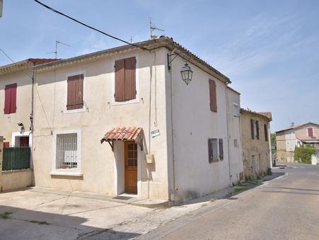 vente maison Beauvoisin  138 000€