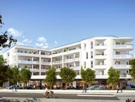 vente neuf Marseille