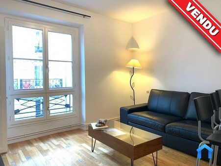 vente appartement Paris 9eme arrondissement
