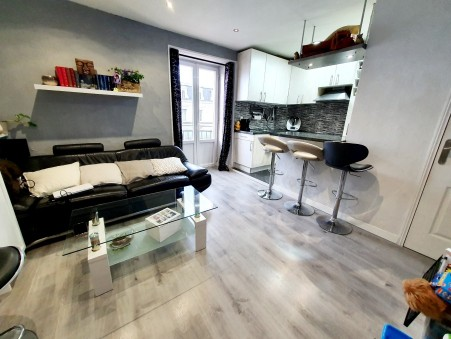 vente appartement Hendaye  169 000€