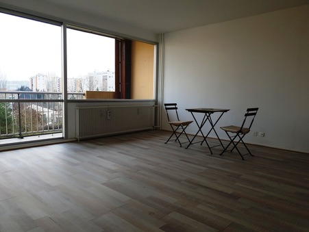 vente appartement Mulhouse