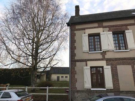 vente maison Vraiville