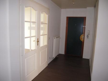 location appartement Albestroff