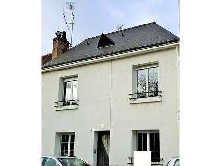 vente maison AMBOISE  230 000€