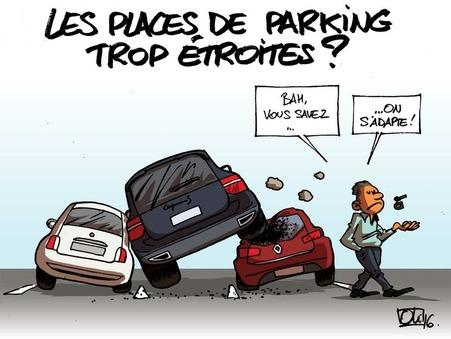 location parking Paris 8eme arrondissement