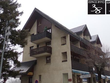vente appartement Lans en vercors
