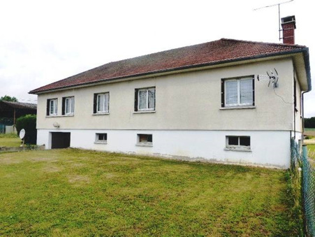 vente maison Cessey-sur-tille