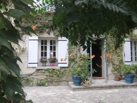 vente maison Pernes les fontaines  698 000€