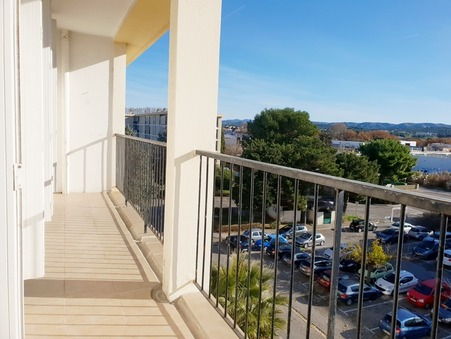vente appartement Marignane  140 000€