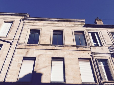 location appartement Bordeaux