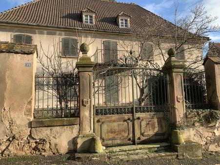 vente maison Saint-hippolyte