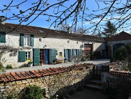 Photo annonce Maison La rochefoucauld