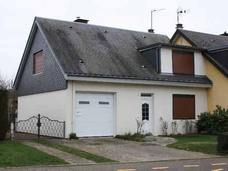 vente maison Chartres  182 000€