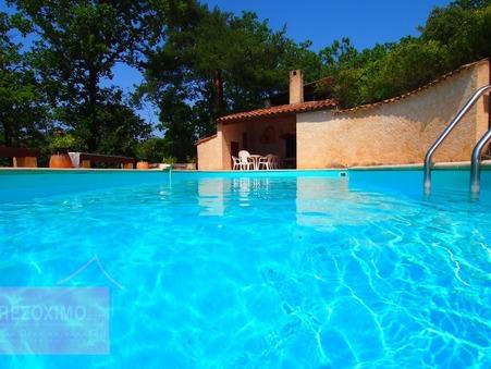 vente maison ESPARRON-DE-VERDON  429 000€