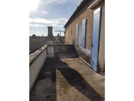 location appartement Chateauneuf de gadagne