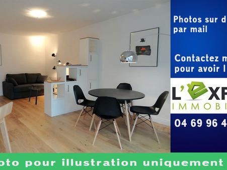 vente appartement Juvignac