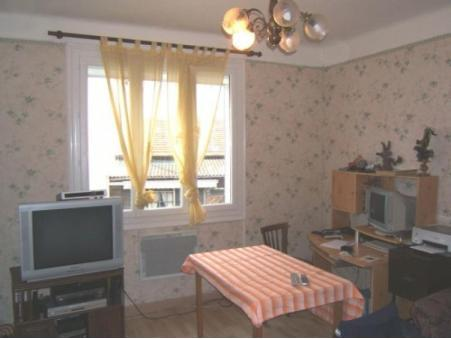vente appartement La Seyne Sur Mer  120 000€