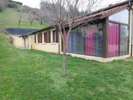 vente maison Beaurepaire