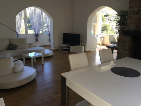 vente appartement Vallauris