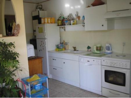 vente appartement Tamaris sur mer