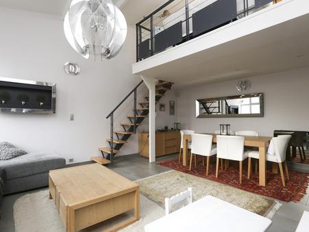 vente maison Paris 3eme arrondissement