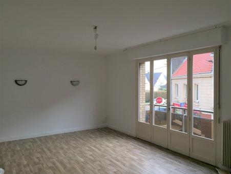 location appartement Hesdin