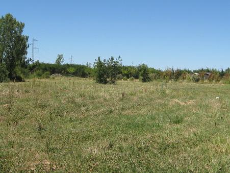 vente terrain Mondonville