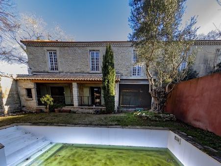vente maison Aigues vives