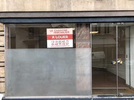 location professionnel Paris 5eme arrondissement