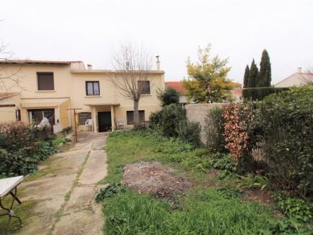 vente maison saint-jean-de-védas