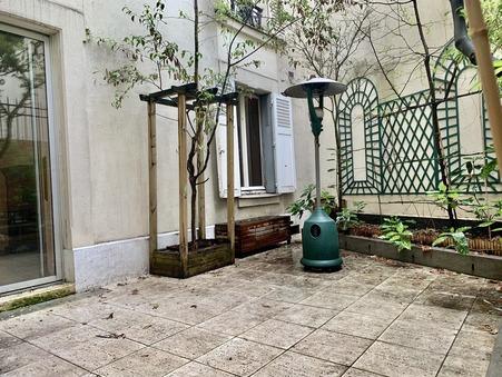 location appartement Paris 8eme arrondissement