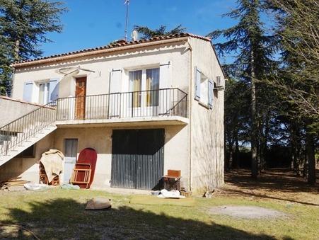 location maison Ginasservis