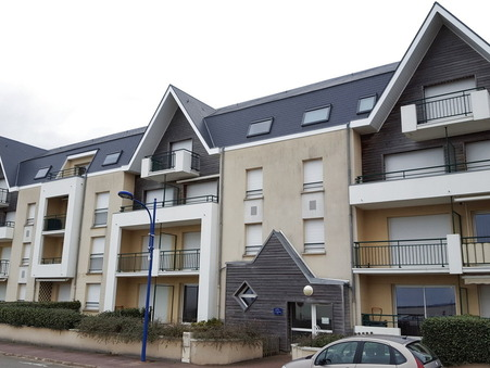 vente appartement Le crotoy