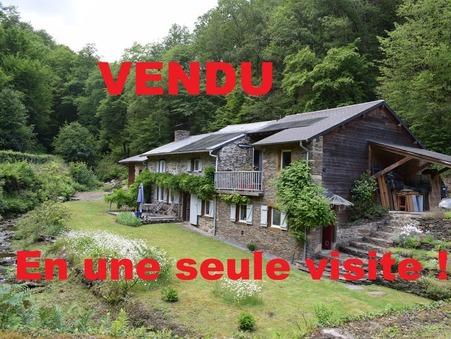 vente maison Thilay  230 000€