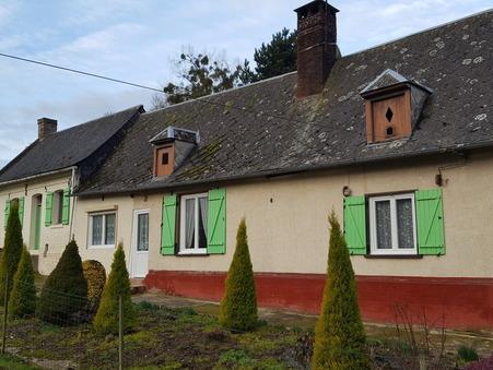 vente maison peripherie abbeville