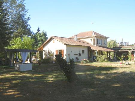 vente maison Velines