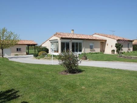 vente maison Soual
