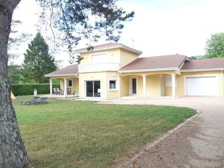 vente maison Viriat
