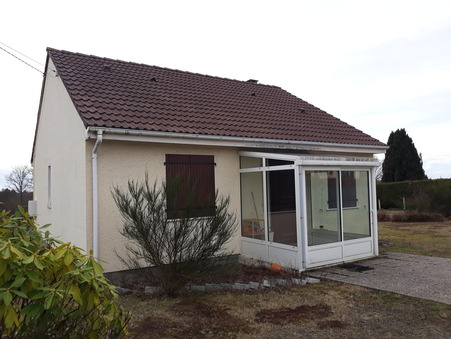 vente maison Ussel