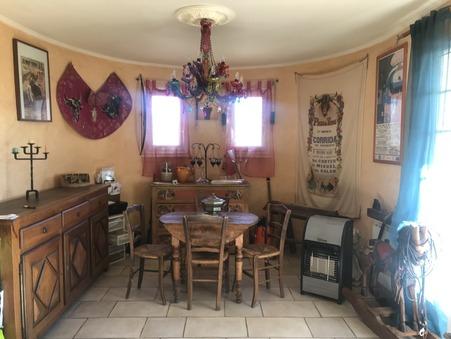 vente maison Saint-laurent-d-aigouze