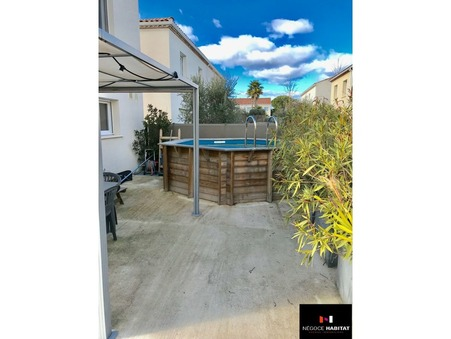 vente maison Baillargues