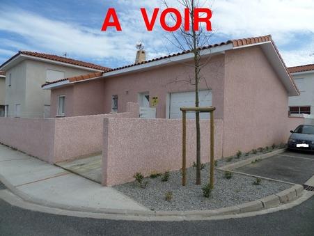 vente maison Saint-jean-pla-de-corts