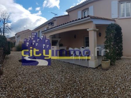 vente maison Saint-yrieix-sur-charente