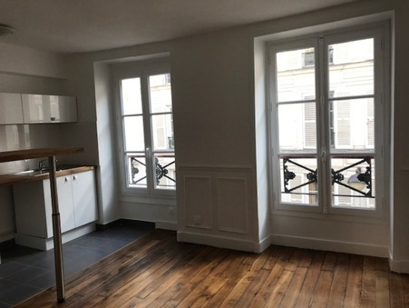 location appartement Paris 18eme arrondissement