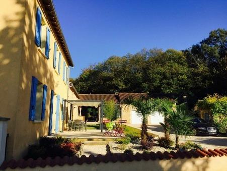 vente maison Saint-amand-de-vergt