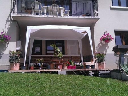 vente appartement Saint-Jean-Saint-Nicolas  136 000€
