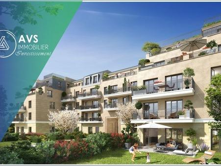vente appartement Saint-maur-des-fossés